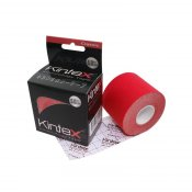 Kinesiologie Tape Classic 5cm x 5m Rot