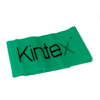 Kintex Fitness band green (strong)