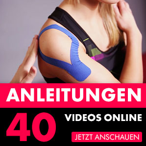 40 Videoanleitungen