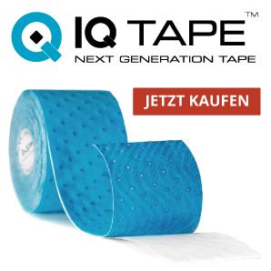 IQ Tape